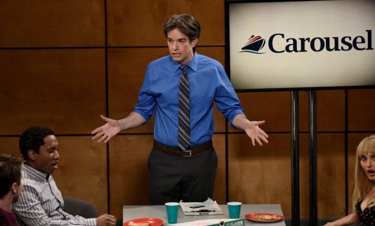 """Komediani i """"Saturday Night Live"""" nis rehabilitimin për alkool dhe kokainë"""