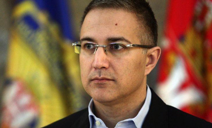 Ministri serb i Mbrojtjes: Do të vaksinojmë kudo që është e mundur në Kosovë