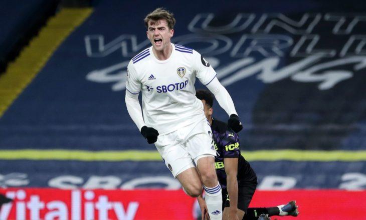 Premier League: Arsenal shënon fitore, Leeds mposht bindshëm West Brom-in