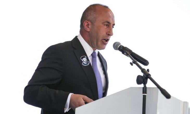 Haradinaj: Si president do ta shtyj Kosovën drejt NATO-s dhe BE-së