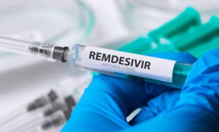 Ilaçi Remdesivir ende vetëm nëpër barnatore, flasin nga MSH