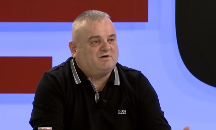 Sabit Geci rikthehet në burg, vajza e tij thotë se vendimi u mor nga një gjyqtar serb