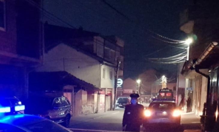 Prizren: Dyshohet se polici e vrau vajzën më pas veten