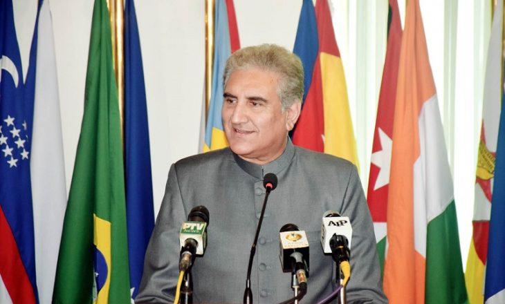 Qureshi: India po përgatitet të sulmojë Pakistanin