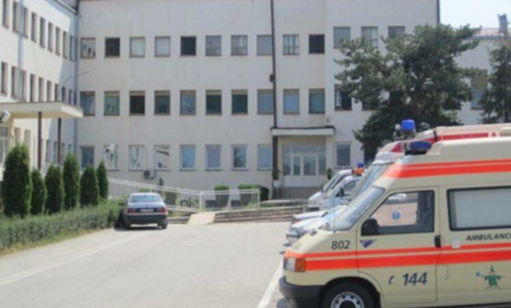 """Kritikoi Zemajn e Hazirin për mungesë të oksigjenit – Mbyllet faqja """"Spitali i Gjilanit"""" në Facebook"""