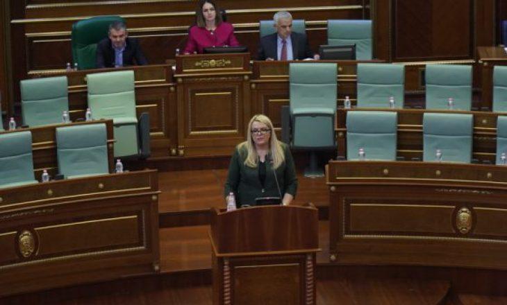 Kadrijaj: Masat ndaj COVID-19 kanë përkeqësuar gjendjen e grave viktima të dhunës në familje