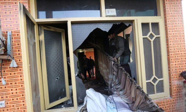 Sulmi me bombë në Kabul vret gra dhe fëmijë