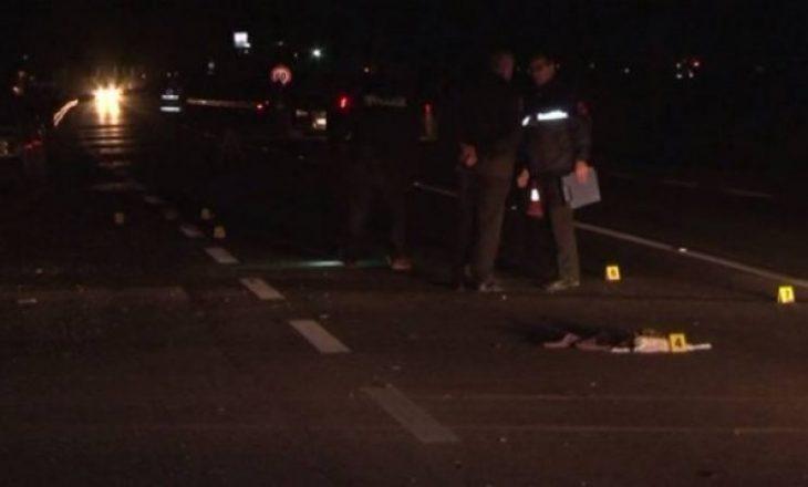 Dy të lënduar si pasojë e një aksidenti trafiku në Pejë