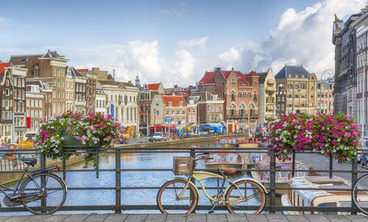 Holanda ka shënuar numrin më të lartë me të infektuar