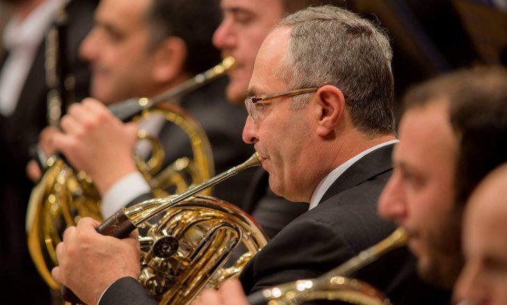 Ndërron jetë instrumentisti dhe profesori shqiptar