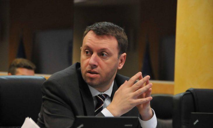 Abrashi: S'po më pëlqejnë opsionet e kandidatëve të LDK-së për kryeministër
