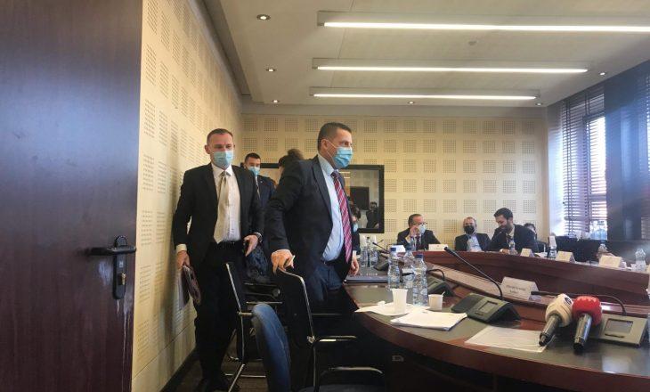 Përplasje mes Zemajt e Rrahmanit për zgjedhjet në Podujevë – Komisioni përfundon mbledhjen para kohe