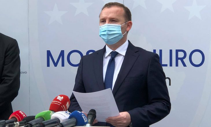 Zemaj: Kemi marrë konfirmimin nga Pfizer për sigurimin e vaksinave