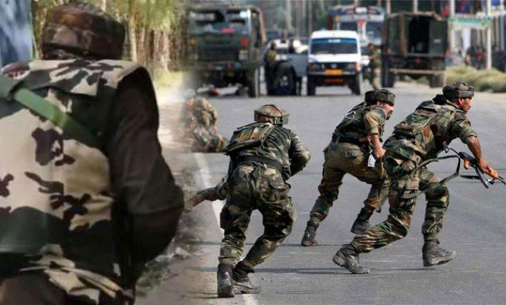 Konflikti i Kashmirit prodhon dy viktima të reja
