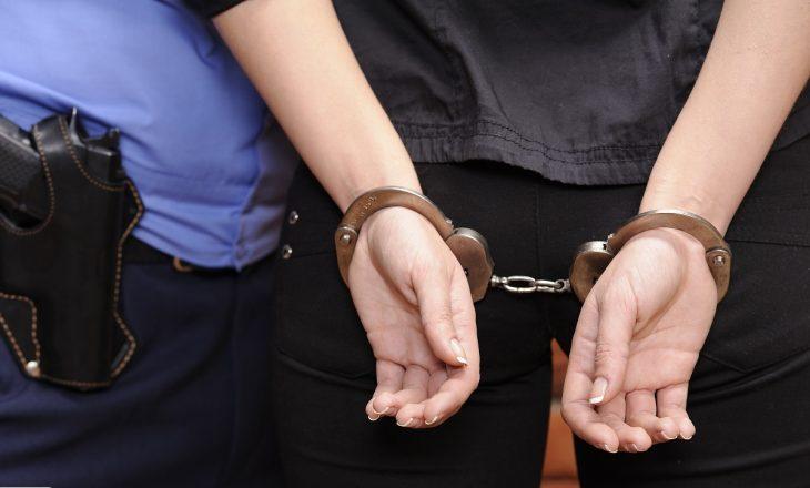Fushë Kosovë: Arrestohet një femër për prostitucion