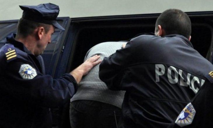 Arrestohet polici në Gjilan – Dyshohet se kreu marrëdhënie seksuale me një të mitur