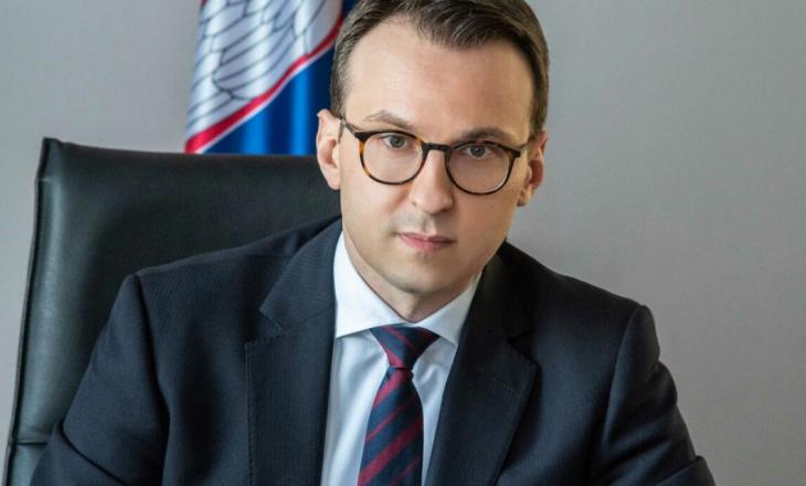 Petkoviq: Beogradi i përkushtuar në dialog, deklarata e Haradinaj-Stubllës është absurde