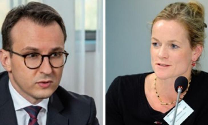Petkoviq sulmon eurodeputeten gjermane: Von Cramon po promovon hapur pavarësinë e Kosovës