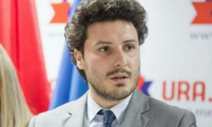 Miratohet qeveria e re në Mal të Zi, Abazoviç zëvendëskryeministër