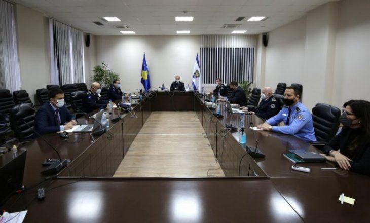 Gradohen 127 togerë në Policinë e Kosovës