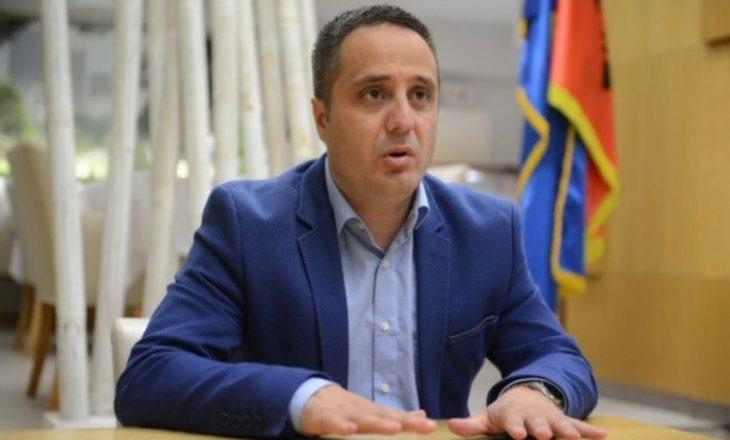 Selmanaj: Liberalizimi i vizave nuk varet më nga Kosova