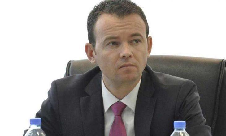 Faton Peci: Driton Gashin e kam zënë duke tentuar të hapte kasafortën në Presidencë