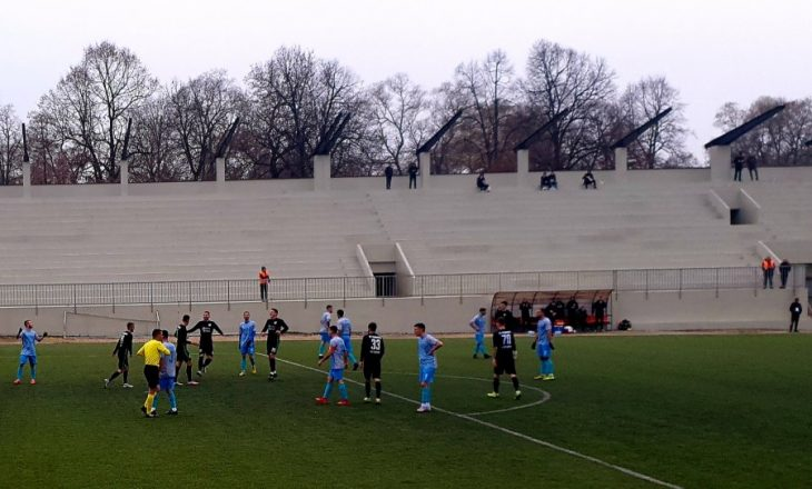 Kupa e Kosovës: Ekipet e Superligës kalojnë në fazën tjetër
