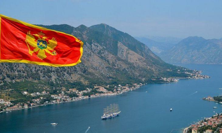 Mali i Zi merr vendim për teste falas PCR edhe për turistët