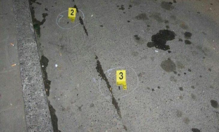 Therje me thikë në Prizren – Një i arrestuar