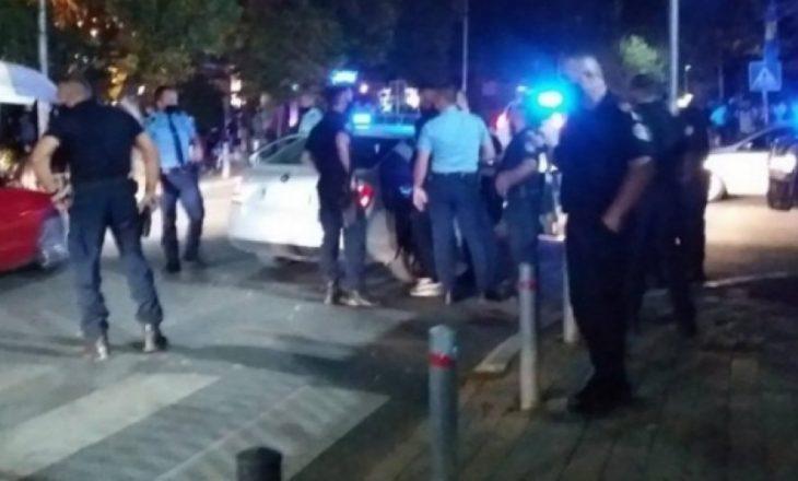 Rrahje në një kafiteri në Prishtinë – Arrestohen tre persona