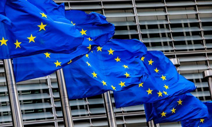 BE me projekt 7 milionë eurosh për të mbështetur vaksinimin në Ballkanin Perëndimor