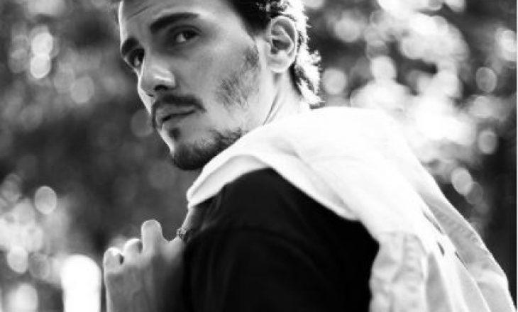 Këngëtari shqiptar zgjidhet për rolin kryesor në serialin më të ri turk
