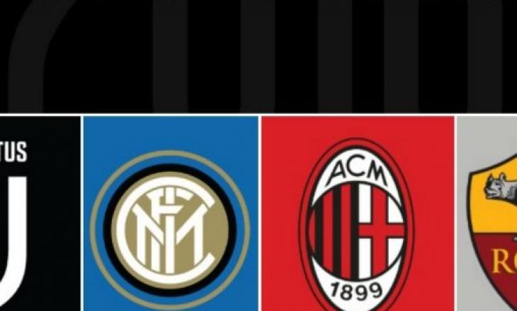 Garë interesante në Serie A