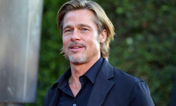 Njerëzit harrojnë që Brad Pitt ishte në lidhje me këtë aktore të famshme