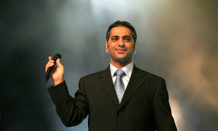 Gjykata e Libanit dënon këngëtarin Fadel Shaker me 22 vjet heqje lirie