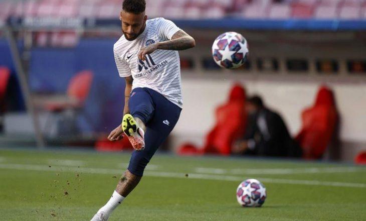 Neymar festat e fundvitit do t'i kalojë në Brazil, por te PSG kanë frikë nga infektimi me COVID-19