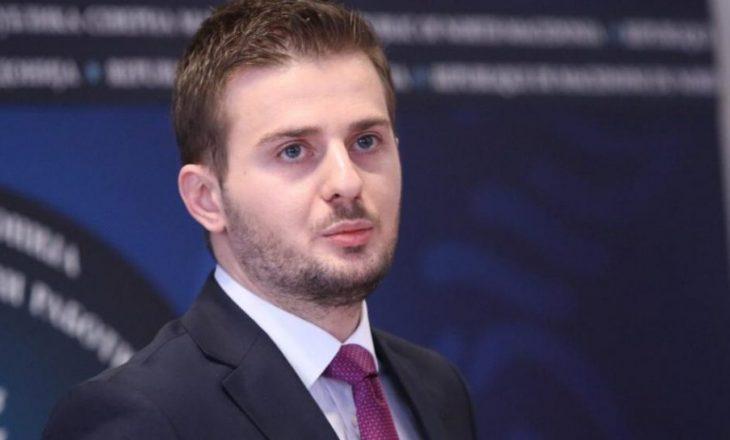 U përfol se do të kandidojë për kryetar të PDK-së, reagon Gent Cakaj