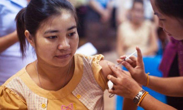 Meksika dhe Kili fillojnë shpërndarjen e vaksinave anti-COVID