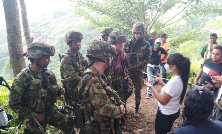 Kolumbi: Katër persona janë vrarë të komunitetit autokton