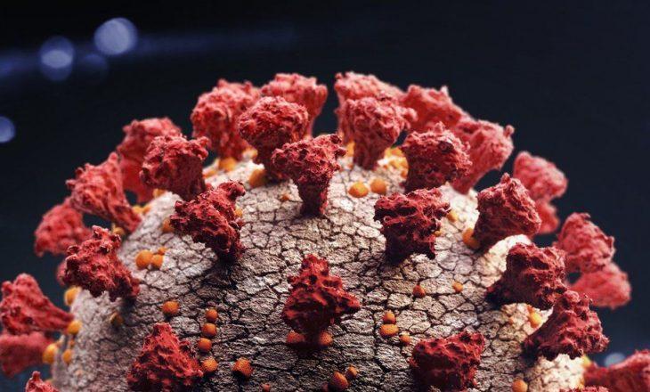 Identifikohet një variant i ri i Coronavirusit
