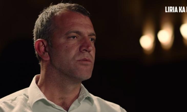 Driton Kuka publikon videon prekëse të ish ushtarit të UÇK-së