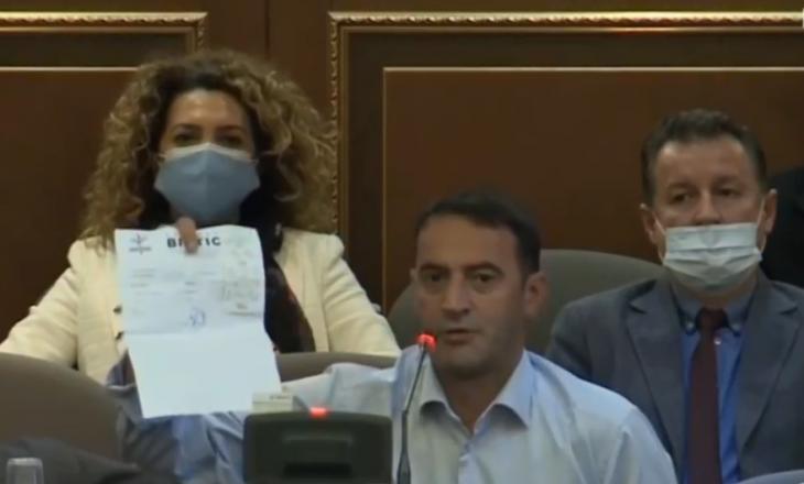 Nagavci tha se në seancë ka të infektuar me Coronavirus – reagon Haradinaj