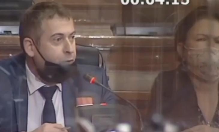 Deputeti shqiptar në Kuvendin e Serbisë: E keni neglizhuar totalisht Luginën e Preshevës (VIDEO)