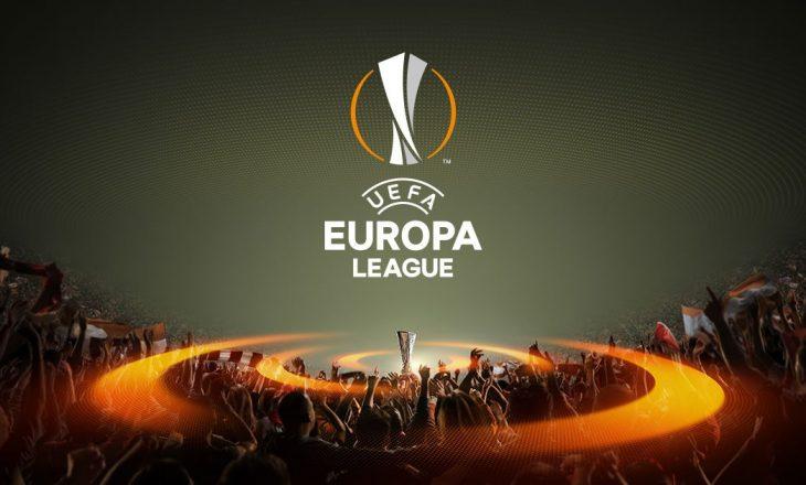 Sonte 32 ndeshje të Europa League