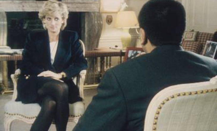 Nisen përsëri hetime mbi intervistën e Princeshës Diana nga viti 1995