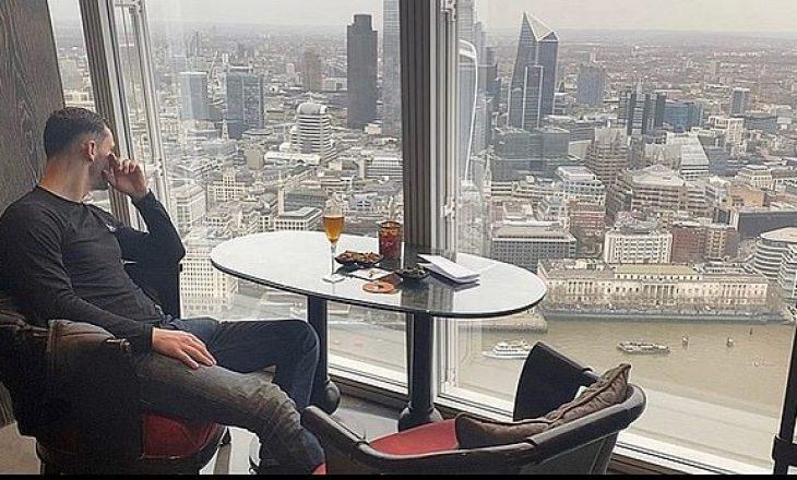Reperi shqiptar që krijon video udhëzuese se si të futesh ilegalisht në Britani