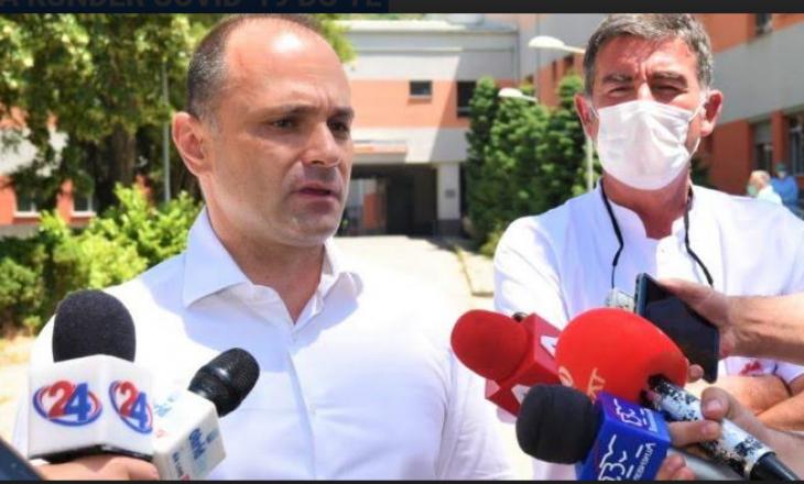 Maqedoni e Veriut: Lufta kundër COVID-19 do të vazhdojë edhe në vitin 2021