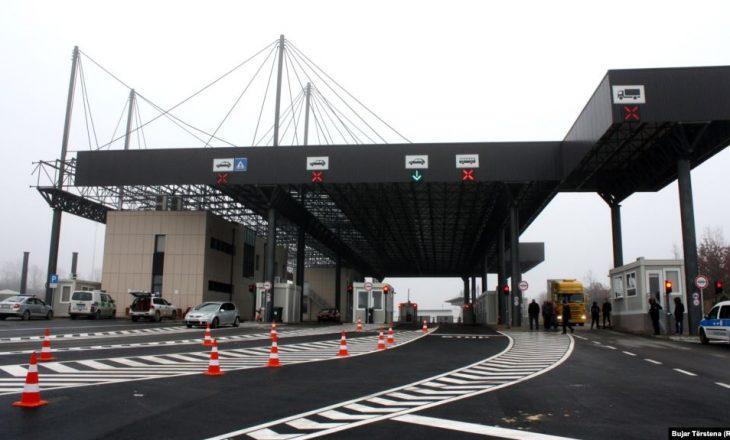 Nga 1 janari fillon aplikimi i rregullt i policave kufitare