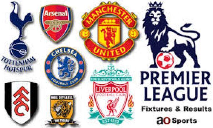 Premier League mund t'i anulojë për dy javë ndeshjet