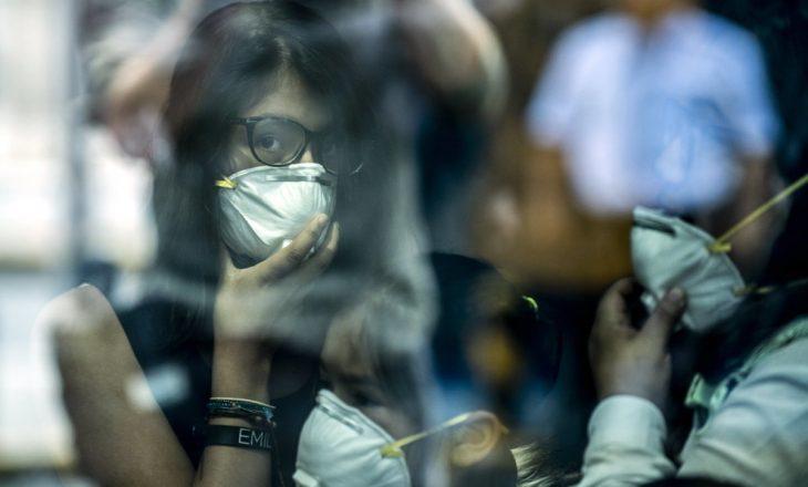 Mbi 67 milionë të infektuar në botë me COVID-19